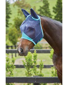 Weatherbeeta Comfitec Fine Mesh Mask With Ears