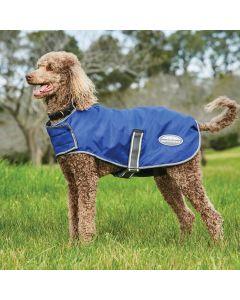 Weatherbeeta Comfitec Windbreaker Free Parka Dog Coat