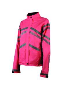 Weatherbeeta Reflective Lightweight Waterproof Jacket