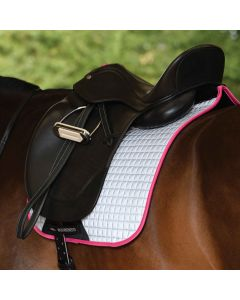 Weatherbeeta Reflective Prime Dressage Saddle Pad