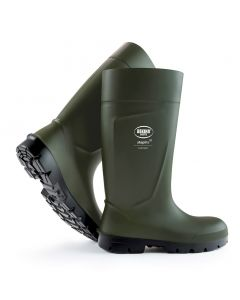Bekina Boots Steplite Easy Grip Steel Toecap