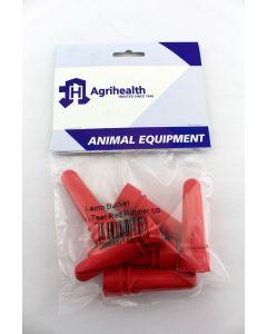 Agrihealth Lamb Bucket Rubber Teats