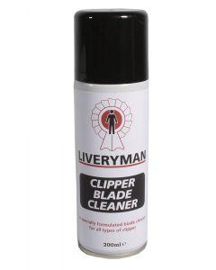Liveryman Clipper Blade Wash Spray - 200ml