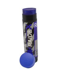 Raidex Marking Twist-Up Stick Blue