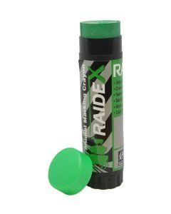 Raidex Marking Twist-Up Stick Green