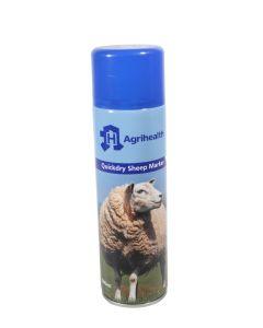 Agrihealth Sheep Marker Blue