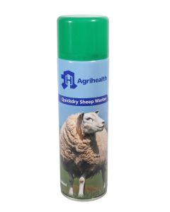 Agrihealth Sheep Marker Green