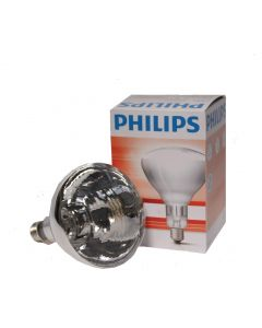 Philips Infrared Bulb - 250W Clear
