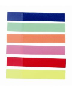 Agrihealth Mixed Colour Leg Bands 10s - Pack of 10