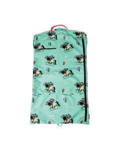 Hy Equestrian - Thelwell Collection - Children's Trophy Garment Bag