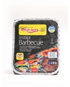 Rectella Bar-Be-Quick Instant Barbecue - Standard Size