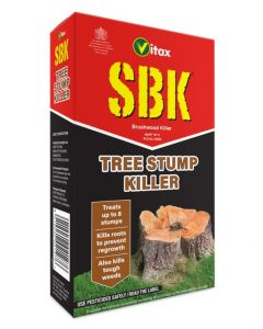 Vitax SBK Tree Stump Killer - 250ml