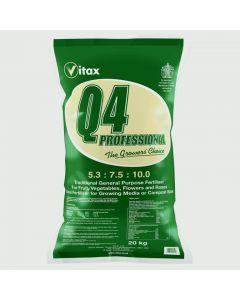 Vitax - Q4 Traditional Formula