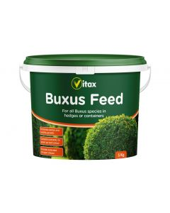 Vitax Buxus Feed - 5kg Tub