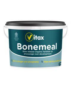 Vitax Bonemeal Tub - 10kg