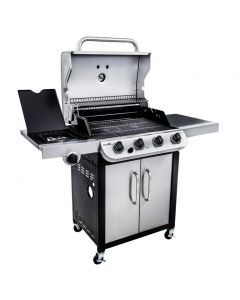 Charbroil Convective 440s BBQ