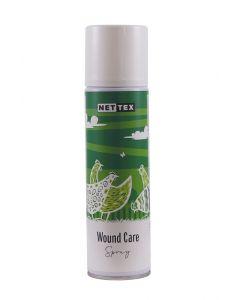 Nettex Wound Care Spray - 250ml