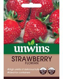 Strawberry Florian Seeds