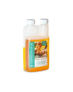 Ultimate Poultry Oil - 500ml