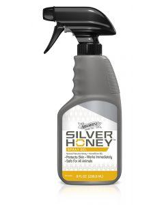 Absorbine Silver Honey Rapid Wound Repair Spray Gel - 236ml