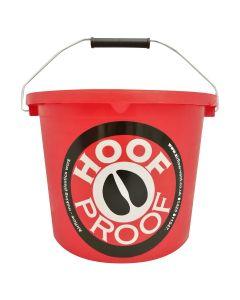Hoof Proof Mini Calf/Multi Purpose Bucket