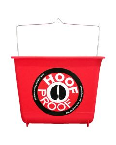 Hoof Proof Square Calf/Multi Purpose Bucket
