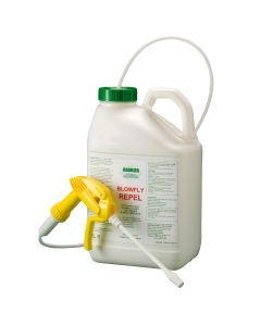 Barrier Blowfly Repel For Sheep - 5L