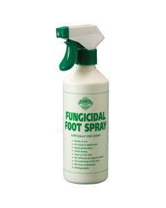 Barrier Fungicidal Foot Spray For Sheep - 500ml