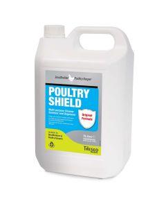 Biolink Poultry Shield - 5L