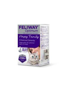 Feliway Optimum Diffuser Refill