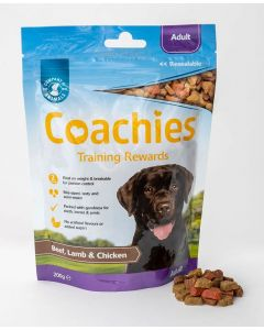 Coachies Training Treats Adult - 200g
