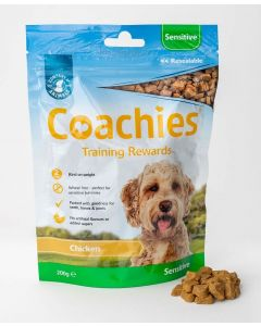 Coachies Training Treats Sensitive - 200G