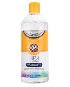 Arm & Hammer Fresh Coconut Water Additive for Adult Dogs