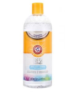 Arm & Hammer Fresh Coconut Water Additive for Puppies