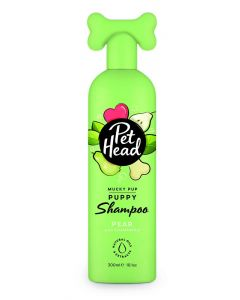 Pet Head Mucky Puppy Shampoo - 300ml