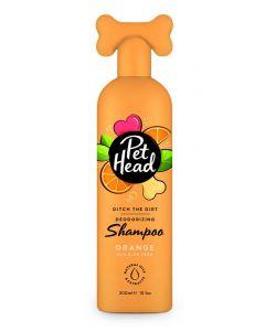 Pet Head Ditch the Dirt Shampoo - 300ml