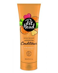 Pet Head Ditch the Dirt Conditioner - 250ml