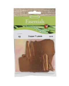 Tildenet Copper T Labels