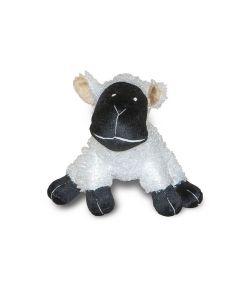 "Danish Design Seamus The Sheep - 10"" - Grey - Sheep"