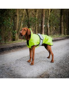 Danish Design Ultimate 2-In-1 Dog Coat