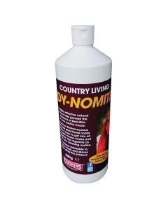 Equimins Country Living Dy-Nomite - 500g