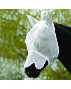 Weatherbeeta Fly Mask with Nose