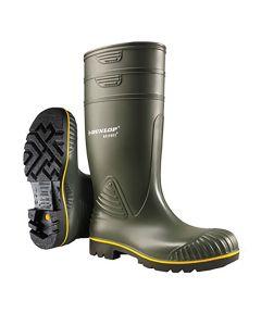 Dunlop Acifort Heavy Duty