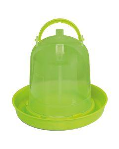 Gaun Chicken Drinker Eco - 1.5L - Green