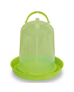 Gaun Chicken Drinker Eco - 8L - Green