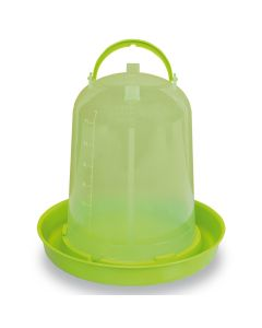 Gaun Chicken Drinker Eco - 10L - Green