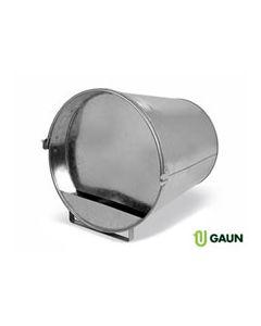 Gaun Galvanized Bucket Drinker - 12L