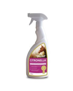 Global Herbs Citronella Spray - 750ml