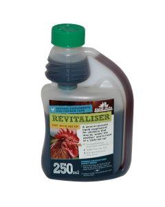Global Herbs Poultry Revitaliser - 250ml