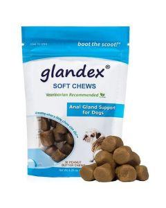 Glandex Soft Chews - Pack of 30